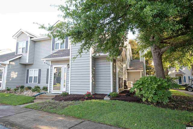 503 20th Ave. N 6B, North Myrtle Beach, SC 29582 (MLS #2012474) :: Sloan Realty Group