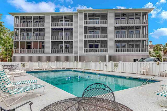 423 Surfside Dr. #202, Surfside Beach, SC 29575 (MLS #2012476) :: Welcome Home Realty