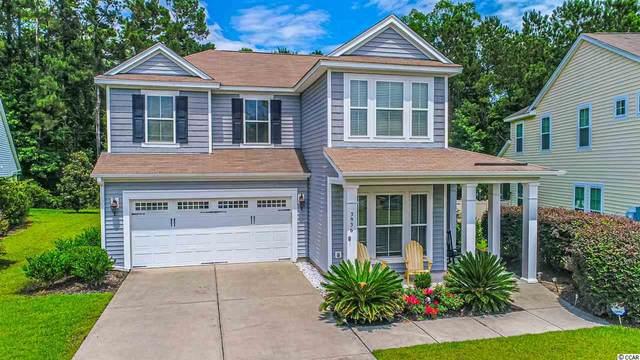 3936 Briar Vista Dr., Myrtle Beach, SC 29579 (MLS #2012480) :: Jerry Pinkas Real Estate Experts, Inc