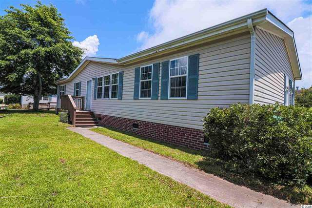 608 Ocean Breeze Ln., Murrells Inlet, SC 29576 (MLS #2012497) :: The Trembley Group | Keller Williams