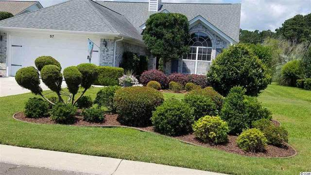 57 Carrington Dr., Pawleys Island, SC 29585 (MLS #2012503) :: Grand Strand Homes & Land Realty