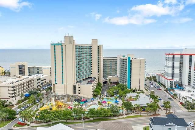 201 74th Ave. N #1207, Myrtle Beach, SC 29572 (MLS #2012504) :: Coldwell Banker Sea Coast Advantage