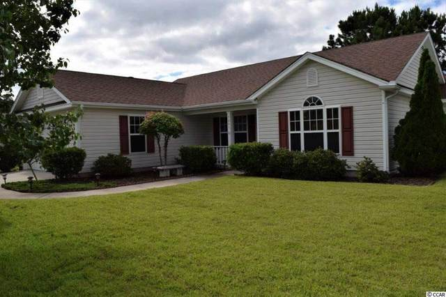 5005 Medieval Dr., Conway, SC 29526 (MLS #2012505) :: The Hoffman Group
