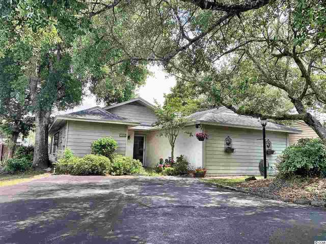 724 Sweetgum Ln., North Myrtle Beach, SC 29582 (MLS #2012515) :: The Hoffman Group