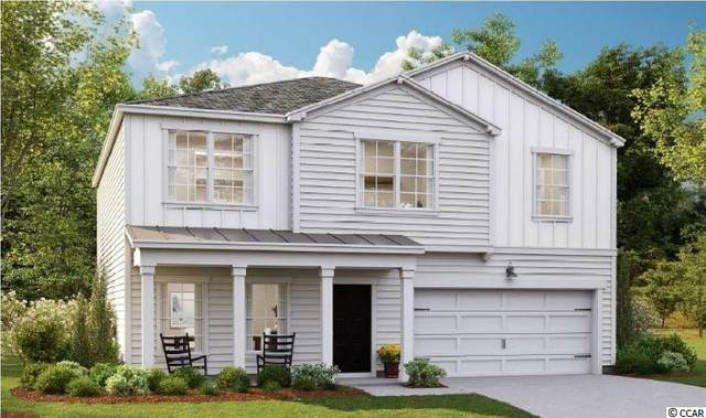 2735 Desert Rose St., Little River, SC 29566 (MLS #2012516) :: Coldwell Banker Sea Coast Advantage
