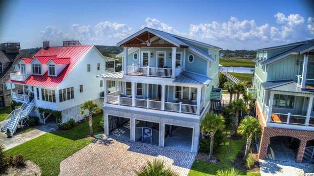 105 Atlantic Ave., Pawleys Island, SC 29585 (MLS #2012532) :: James W. Smith Real Estate Co.