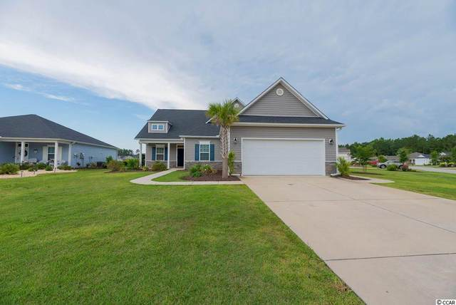 215 Belclare Way, Longs, SC 29568 (MLS #2012535) :: The Lachicotte Company