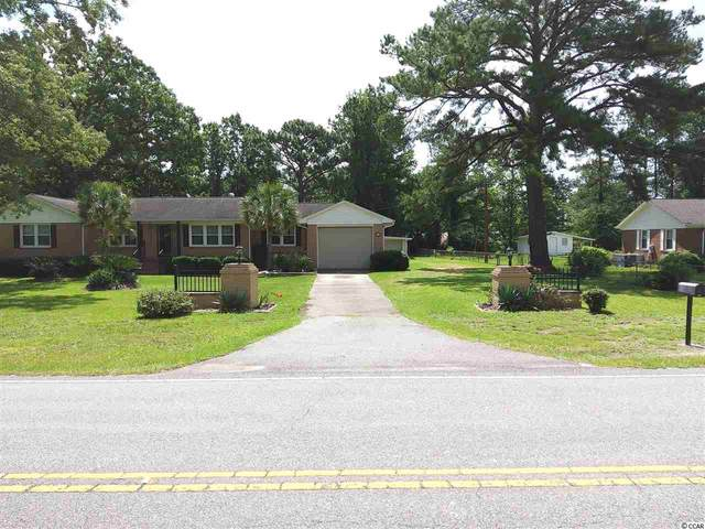 982 Brick Chimney Rd., Georgetown, SC 29440 (MLS #2012539) :: Jerry Pinkas Real Estate Experts, Inc