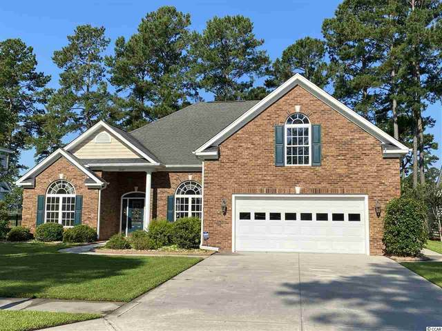 7009 Woodsong Dr., Myrtle Beach, SC 29579 (MLS #2012554) :: Jerry Pinkas Real Estate Experts, Inc