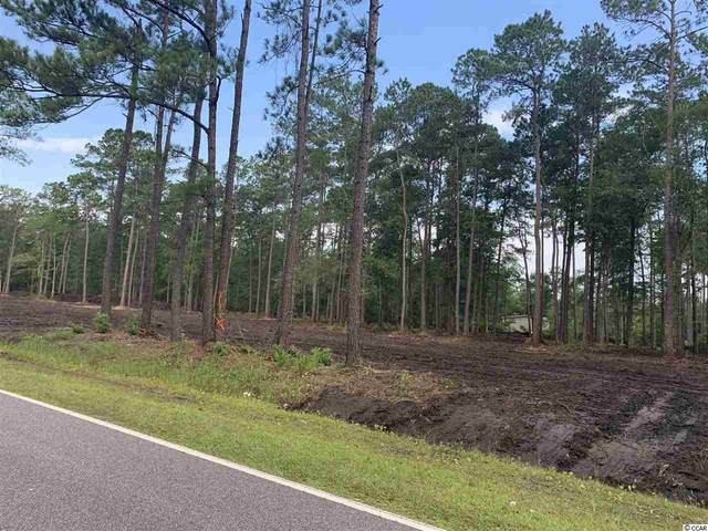 5326 Pauley Swamp Rd., Conway, SC 29527 (MLS #2012577) :: The Lachicotte Company
