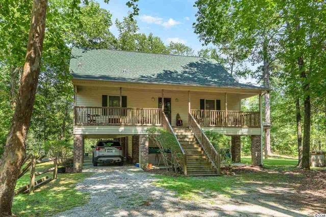 805 Caines Landing Rd., Conway, SC 29526 (MLS #2012580) :: The Hoffman Group