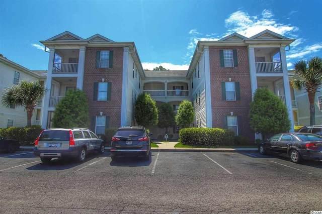 498 River Oaks Dr. 59G, Myrtle Beach, SC 29579 (MLS #2012582) :: James W. Smith Real Estate Co.