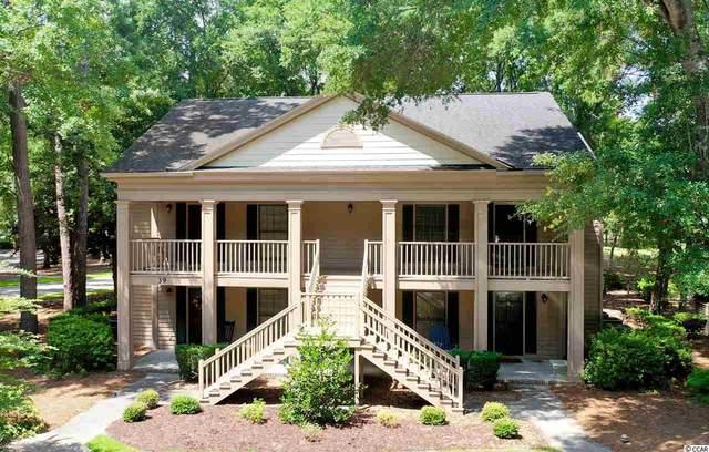 39 Weehawka Way #1, Pawleys Island, SC 29585 (MLS #2012592) :: James W. Smith Real Estate Co.