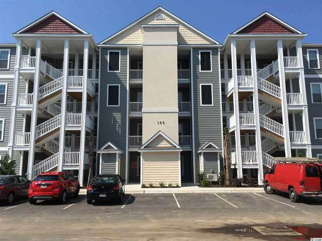 304 Shelby Lawson Dr. #304, Myrtle Beach, SC 29588 (MLS #2012613) :: Jerry Pinkas Real Estate Experts, Inc