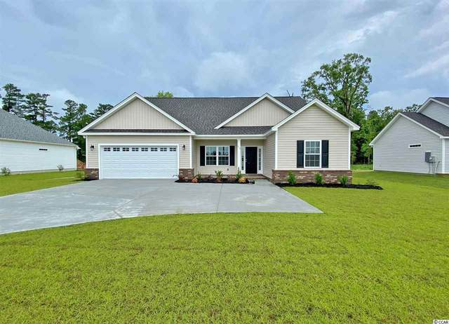 502 Loblolly Ln., Loris, SC 29569 (MLS #2012615) :: Grand Strand Homes & Land Realty
