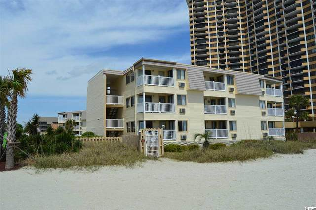 9620 Shore Dr. #110, Myrtle Beach, SC 29572 (MLS #2012625) :: Coldwell Banker Sea Coast Advantage