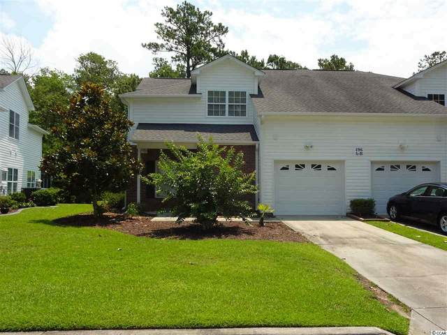 496 Shell Bank Dr. A, Longs, SC 29568 (MLS #2012646) :: Jerry Pinkas Real Estate Experts, Inc