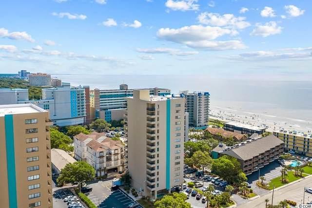 210 N 75th Ave N #4035, Myrtle Beach, SC 29572 (MLS #2012655) :: The Hoffman Group