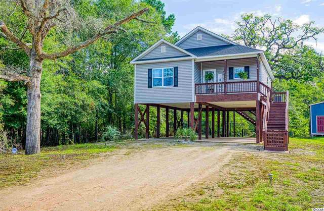 1559 Waccamaw Circle, Conway, SC 29526 (MLS #2012659) :: The Hoffman Group