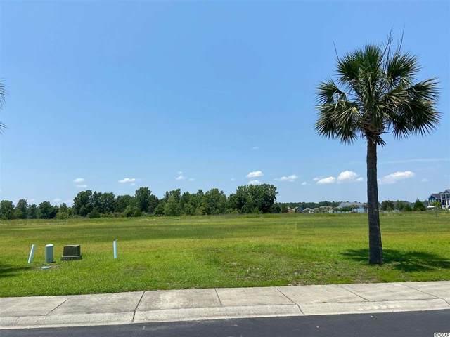 167 West Palms Dr., Myrtle Beach, SC 29579 (MLS #2012660) :: Coldwell Banker Sea Coast Advantage