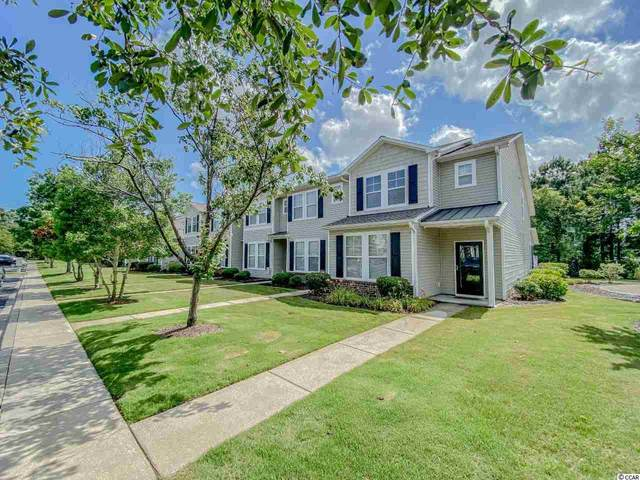 105 Olde Town Way #6, Myrtle Beach, SC 29588 (MLS #2012662) :: Sloan Realty Group