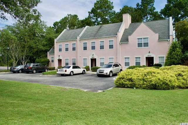 4585 Girvan Dr. D, Myrtle Beach, SC 29579 (MLS #2012669) :: James W. Smith Real Estate Co.