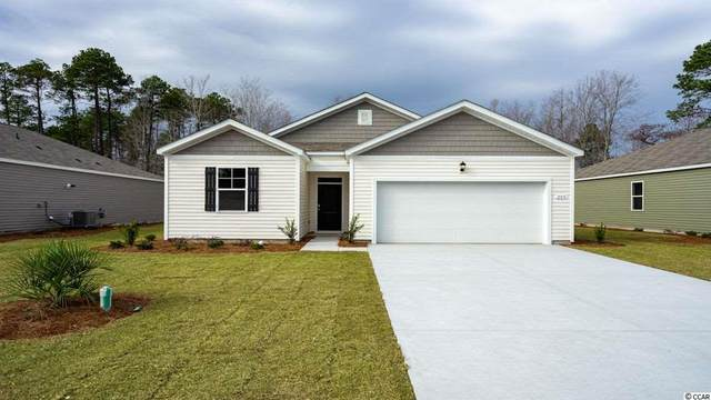 2727 Zenith Way, Myrtle Beach, SC 29577 (MLS #2012682) :: Jerry Pinkas Real Estate Experts, Inc