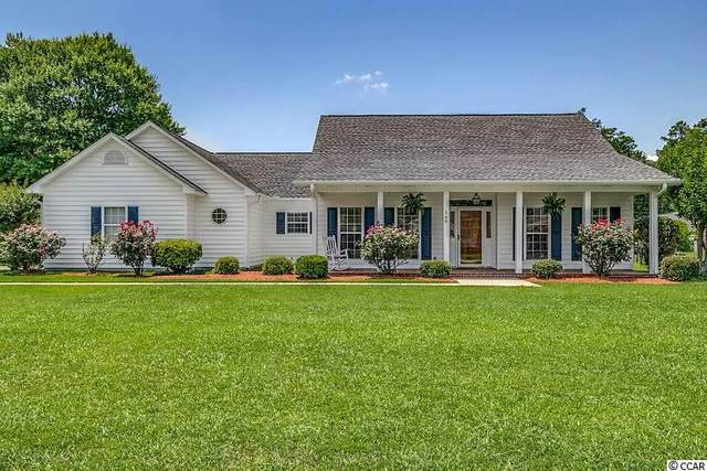 168 Windmeadows Dr., Conway, SC 29526 (MLS #2012694) :: The Hoffman Group