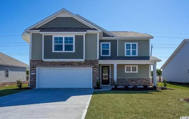 5054 Oat Fields Drive, Myrtle Beach, SC 29588 (MLS #2012697) :: James W. Smith Real Estate Co.