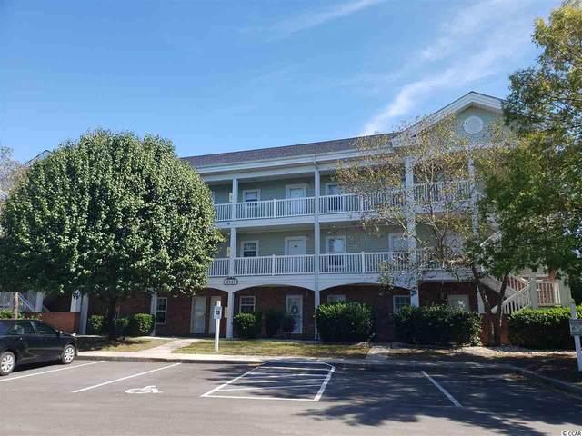 3947 Gladiola Ct. #104, Myrtle Beach, SC 29588 (MLS #2012698) :: Duncan Group Properties