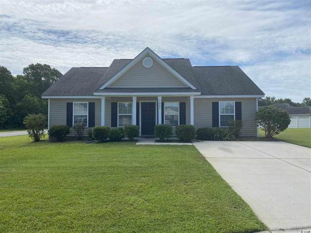 1001 Cosmos Ct., Conway, SC 29527 (MLS #2012701) :: The Hoffman Group