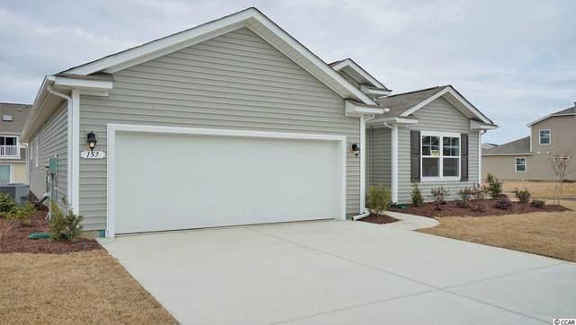 5041 Oat Fields Drive, Myrtle Beach, SC 29588 (MLS #2012714) :: Garden City Realty, Inc.