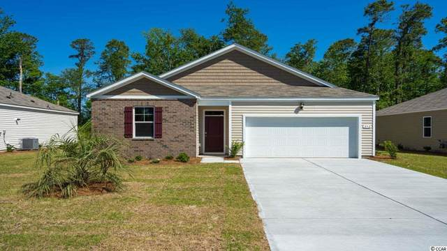 281 Wildwood St., Shallotte, NC 28470 (MLS #2012720) :: Welcome Home Realty