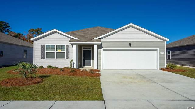 4565 Squirrel Ave., Shallotte, NC 28470 (MLS #2012730) :: The Trembley Group | Keller Williams