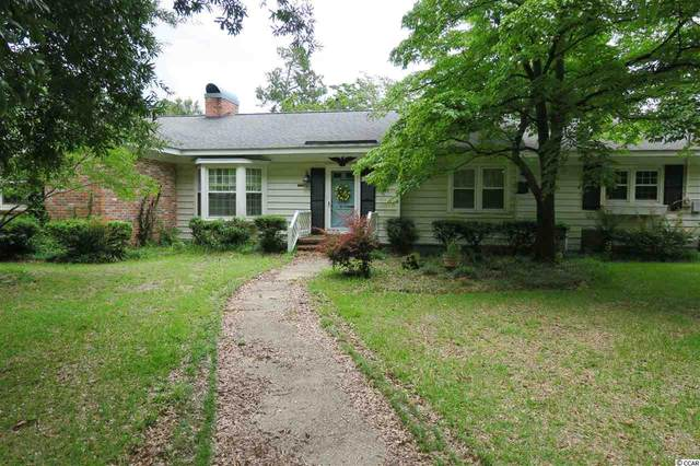 1100 Cherokee Ave., Marion, SC 29571 (MLS #2012733) :: The Trembley Group | Keller Williams
