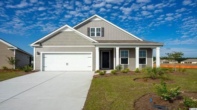 1358 Fence Post Ln., Carolina Shores, NC 28467 (MLS #2012736) :: Coastal Tides Realty
