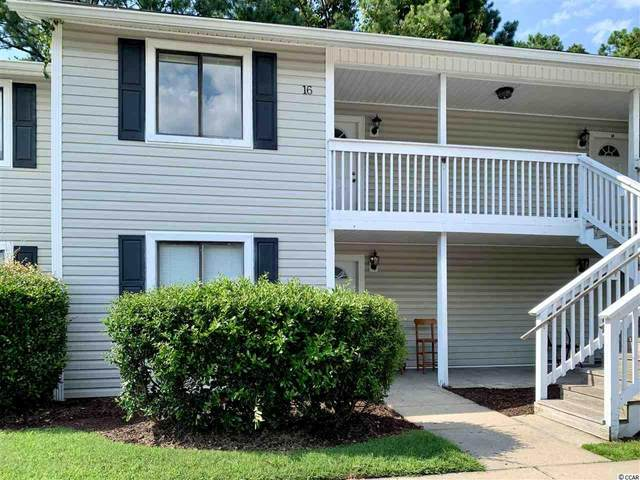 3555 Highway 544 16-G, Conway, SC 29526 (MLS #2012747) :: James W. Smith Real Estate Co.