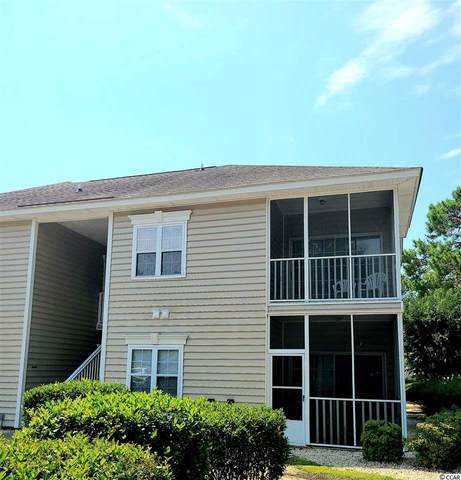 1207 Sweetwater Blvd. #1207, Murrells Inlet, SC 29576 (MLS #2012761) :: James W. Smith Real Estate Co.