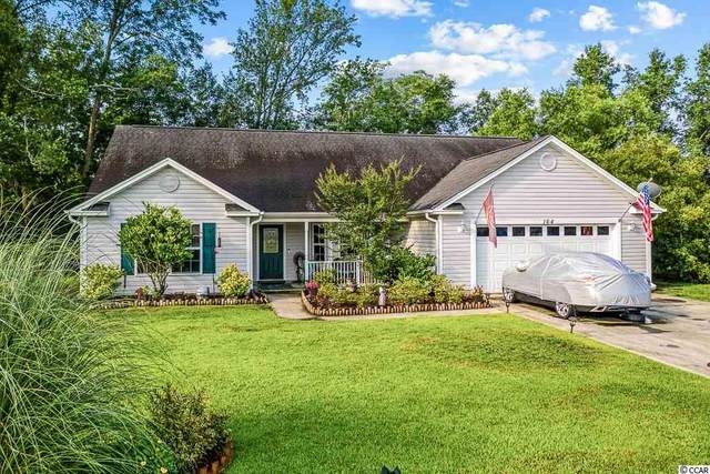 164 Talon Dr., Conway, SC 29527 (MLS #2012764) :: Coldwell Banker Sea Coast Advantage