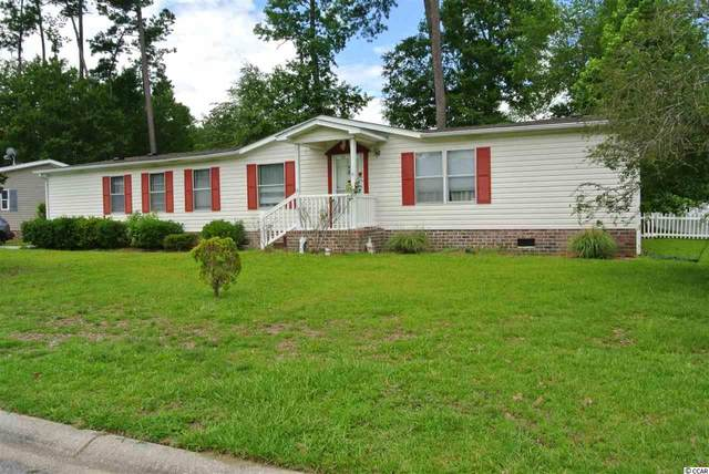 6531 Northumberland Way, Myrtle Beach, SC 29588 (MLS #2012768) :: Jerry Pinkas Real Estate Experts, Inc