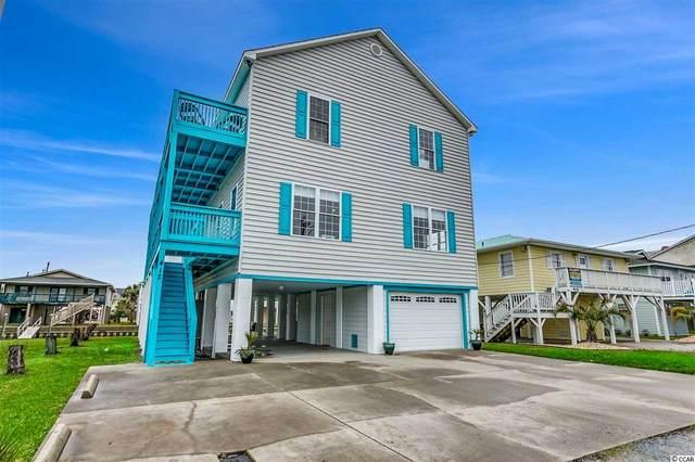 412 34th Ave. N, North Myrtle Beach, SC 29582 (MLS #2012772) :: Garden City Realty, Inc.
