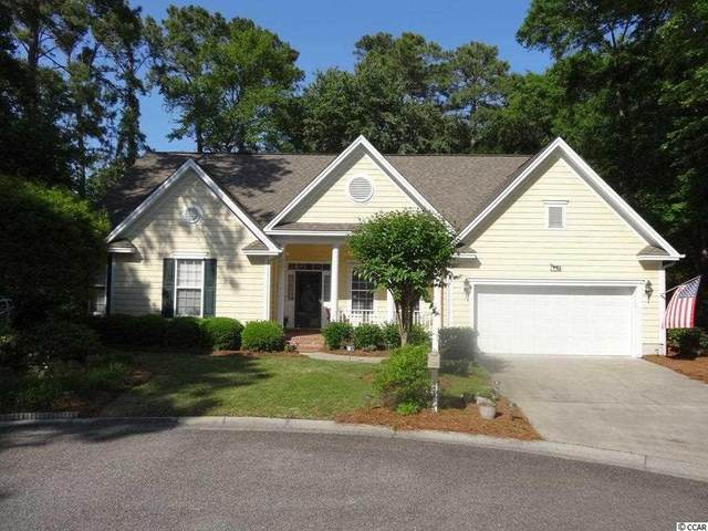 139 Grey Fox Loop, Pawleys Island, SC 29585 (MLS #2012776) :: The Trembley Group | Keller Williams