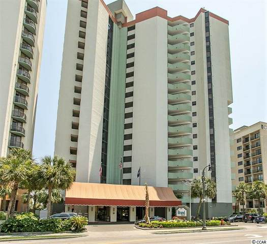 2701 N Ocean Blvd. 1050-51-52, Myrtle Beach, SC 29577 (MLS #2012778) :: Sloan Realty Group