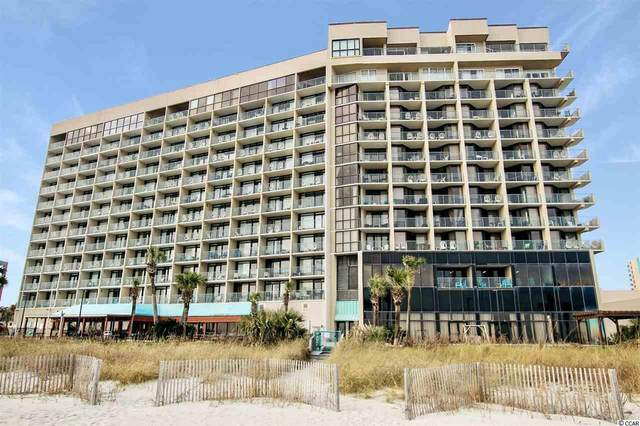 201 74th Ave. N #1032, Myrtle Beach, SC 29572 (MLS #2012782) :: The Greg Sisson Team with RE/MAX First Choice
