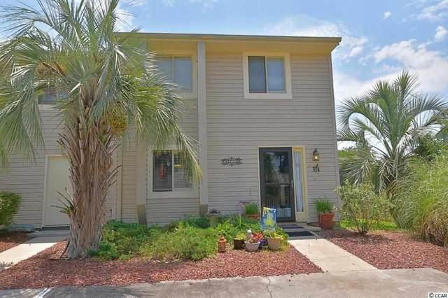 951 Plantation Dr. E-1, Little River, SC 29566 (MLS #2012783) :: Hawkeye Realty
