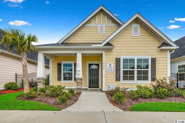 1404 Riverport Dr., Conway, SC 29526 (MLS #2012786) :: The Hoffman Group