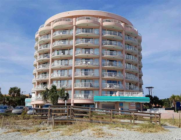 202 70th Ave. N #101, Myrtle Beach, SC 29572 (MLS #2012794) :: Jerry Pinkas Real Estate Experts, Inc