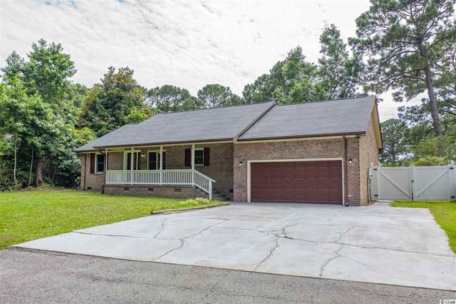 11385 Bay Dr., Little River, SC 29566 (MLS #2012804) :: Jerry Pinkas Real Estate Experts, Inc