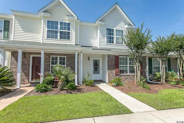815 Wilshire Ln. #815, Murrells Inlet, SC 29576 (MLS #2012819) :: Jerry Pinkas Real Estate Experts, Inc