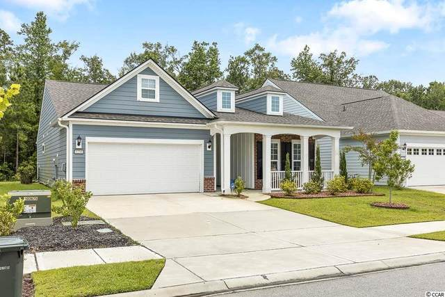 1234 Prescott Circle, Myrtle Beach, SC 29577 (MLS #2012825) :: Hawkeye Realty
